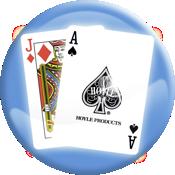 Hoyle Card Games 2011 icon