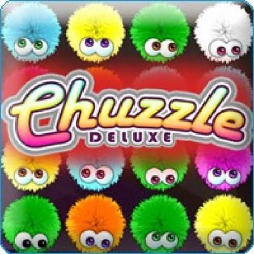 Chuzzle Deluxe icon