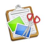 iClipboard icon
