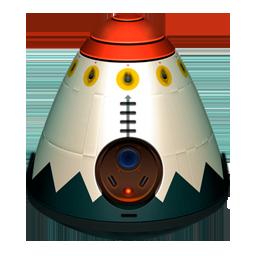 VirtualHostX 3 icon