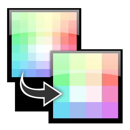 Unretiner icon