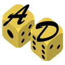 Absolute Acey Deucey Backgammon icon