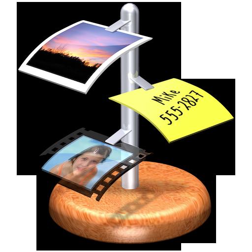 iClip icon