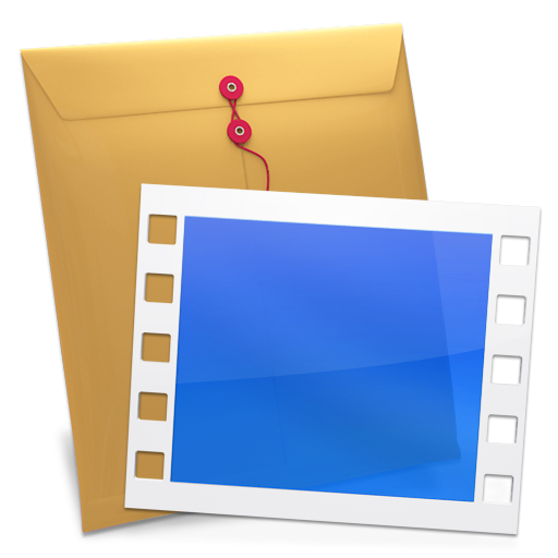 iVideo icon