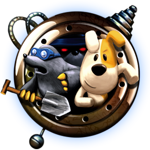 City of Secrets icon