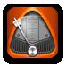 Metron (Professional Metronome) icon
