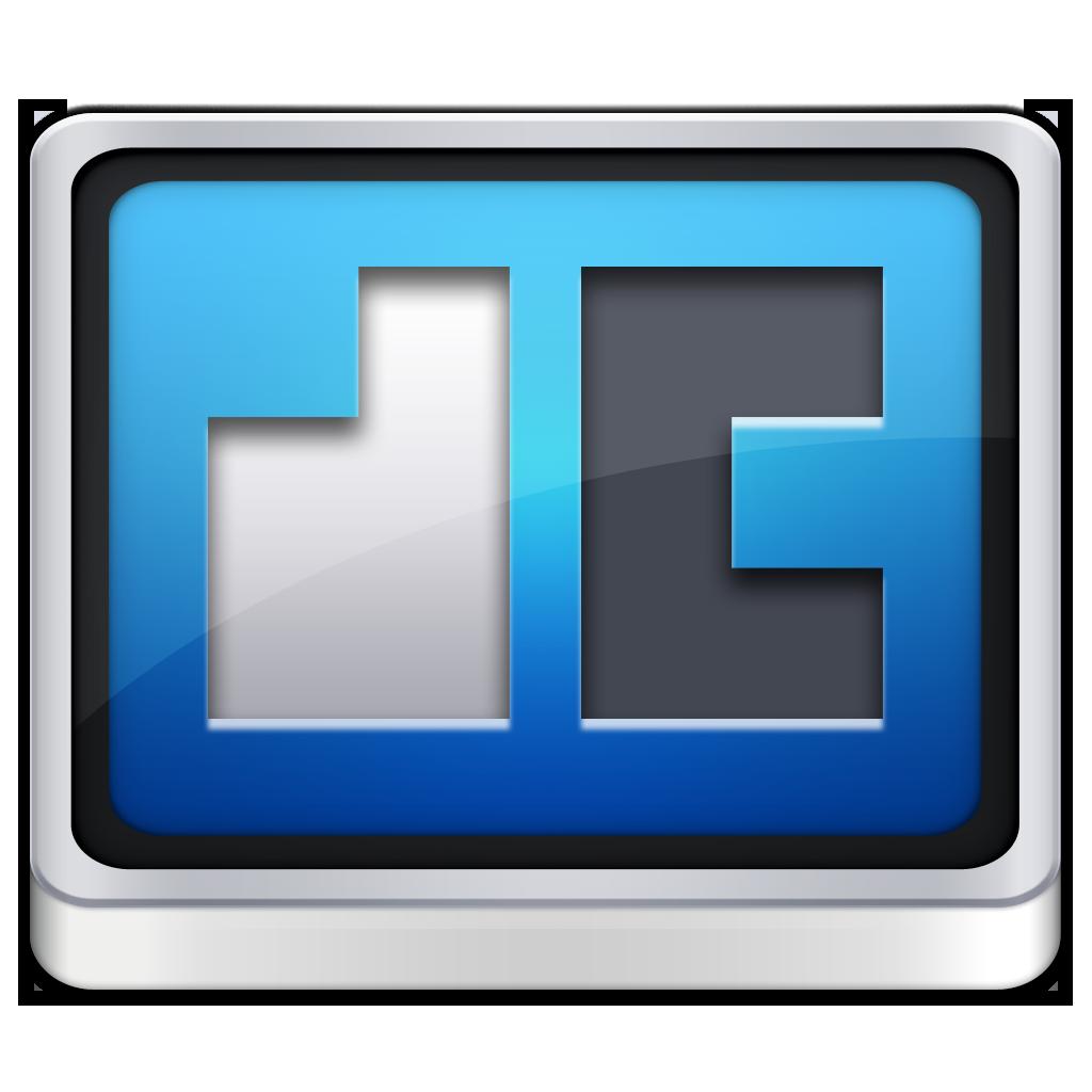 DCommander icon