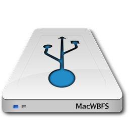 WBFS icon