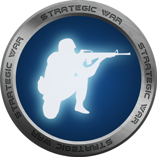 Strategic War icon