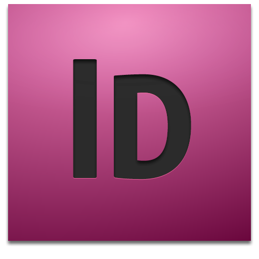Adobe InDesign CS4 icon