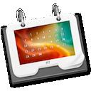 iDeskCal icon