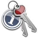 iKeeper 3 icon