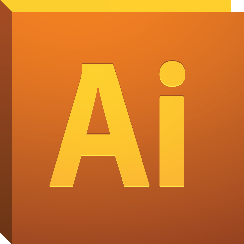 Adobe Illustrator CS5.1 icon