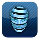 Contour for iPad/iPhone icon