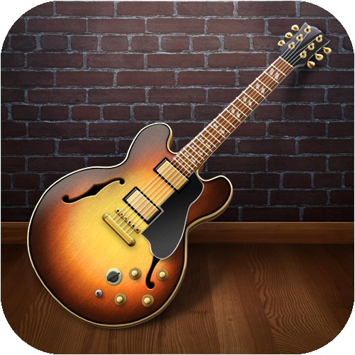 GarageBand for iOS icon