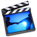 iMovie HD icon