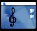 DesktopLyrics icon