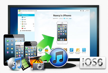 ufly iphone recovery for mac icon