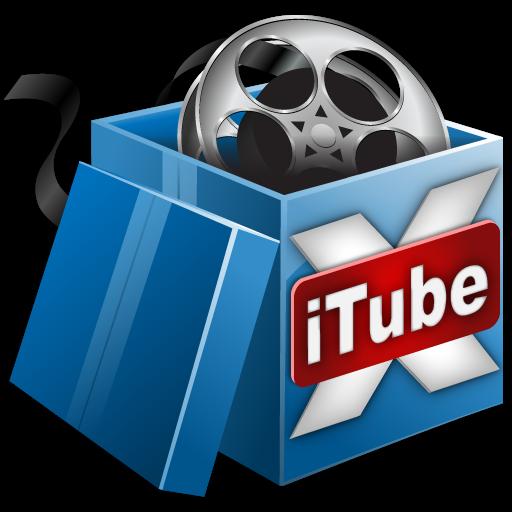 iTubeX icon