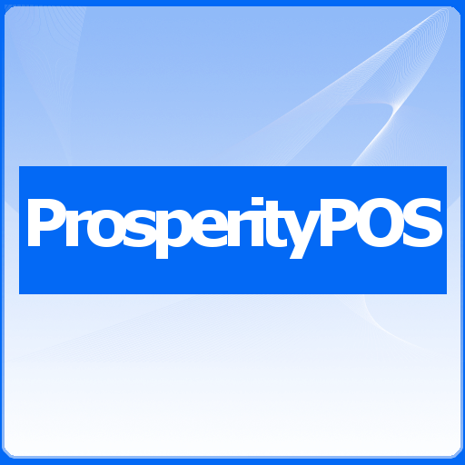 Prosperity Mac Pos System icon