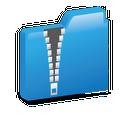 iZip icon