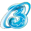 3 Internet icon