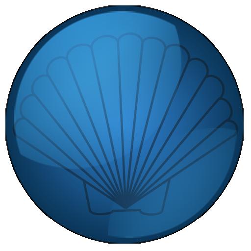 JellyfiSSH icon