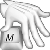 Keyboard Maestro icon