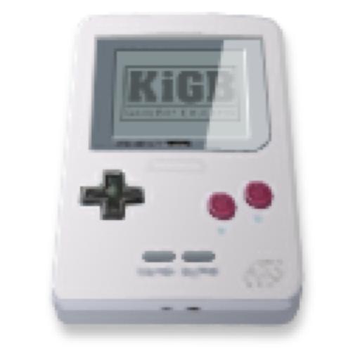 KiGB icon