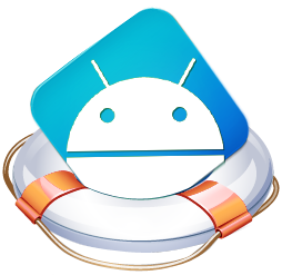 Coolmuster Lab.Fone for Android (Mac version) icon