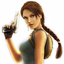 Lara Croft Tomb Raider: Anniversary icon