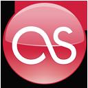 Last.fm Scrobbler icon