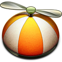 Little Snitch icon