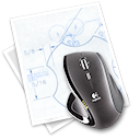 Logitech Control Center icon