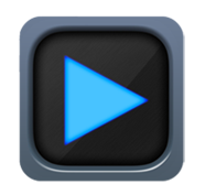 PlayerXtreme Media Player - The best player of movies, videos, music & streaming icon