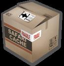 Safari Cache Explorer icon