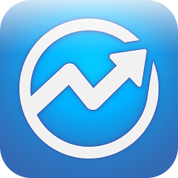 StockMarketEye for iOS icon
