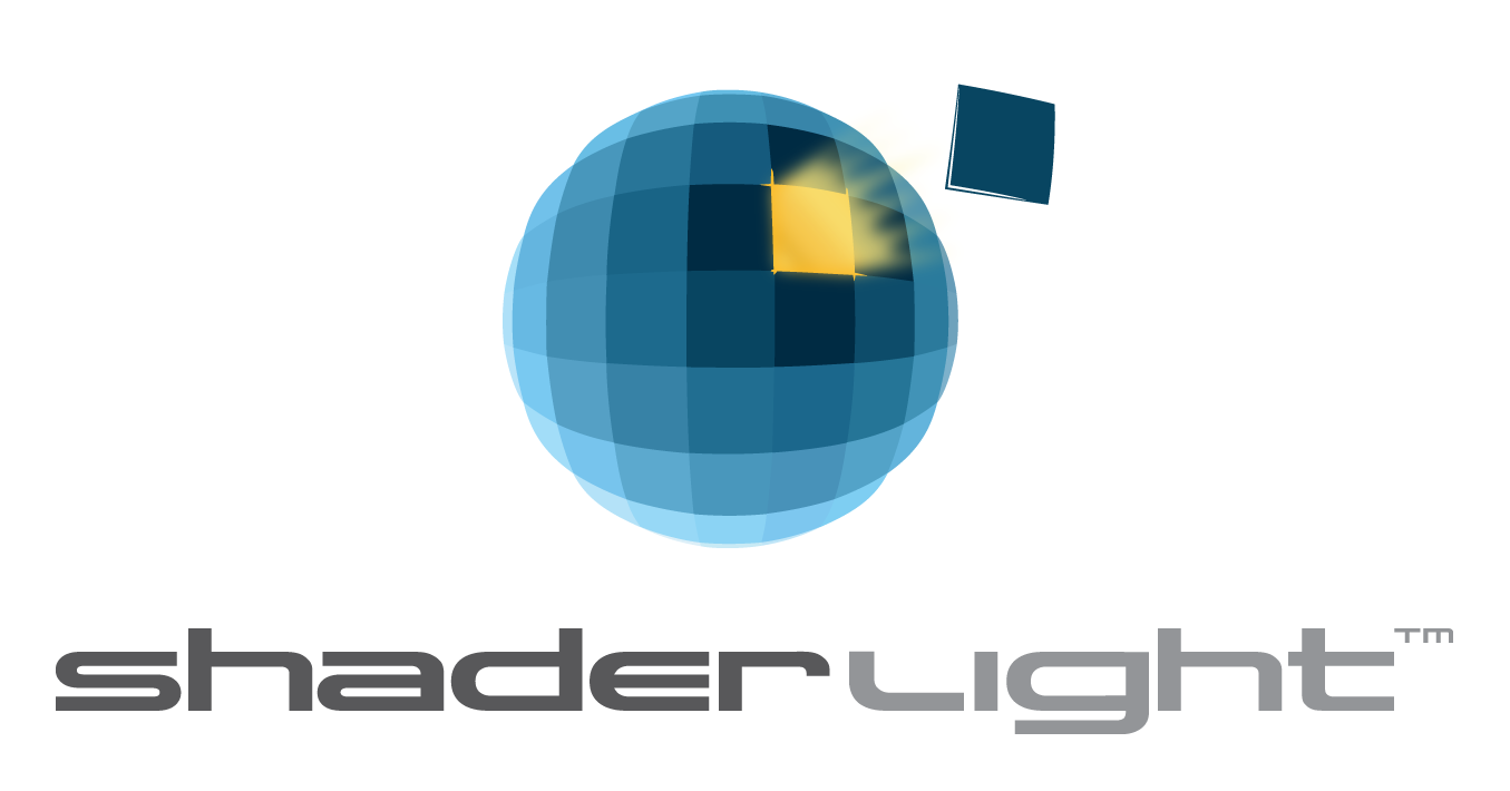 Shaderlight for SketchUp icon