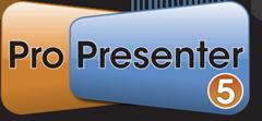 ProPresenter 5 icon