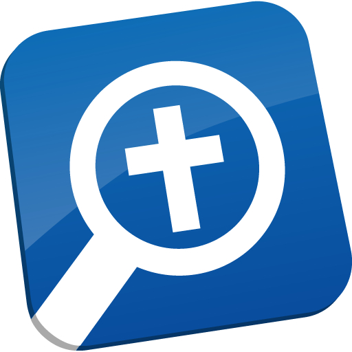 Logos Bible Software icon