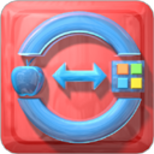 MacLinkPlus icon