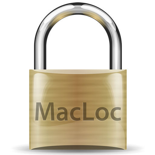 MacLoc icon