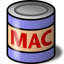 MacSOUP icon