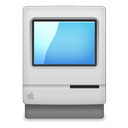 Mactracker icon