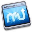 MacUpdate Desktop icon