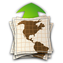 Garmin MapInstall icon