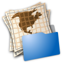 Garmin MapManager icon