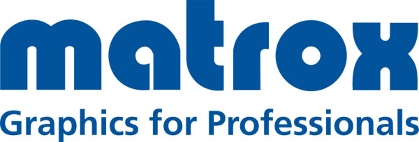Matrox PowerDesk icon