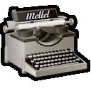 Mellel icon