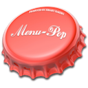 MenuPop icon
